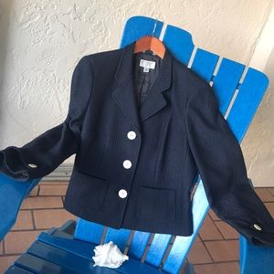 Stunning Talbot's Collection Jacket in Size 12